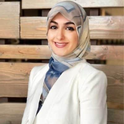 Dr. Nadia El-Hillal – (Doctor)